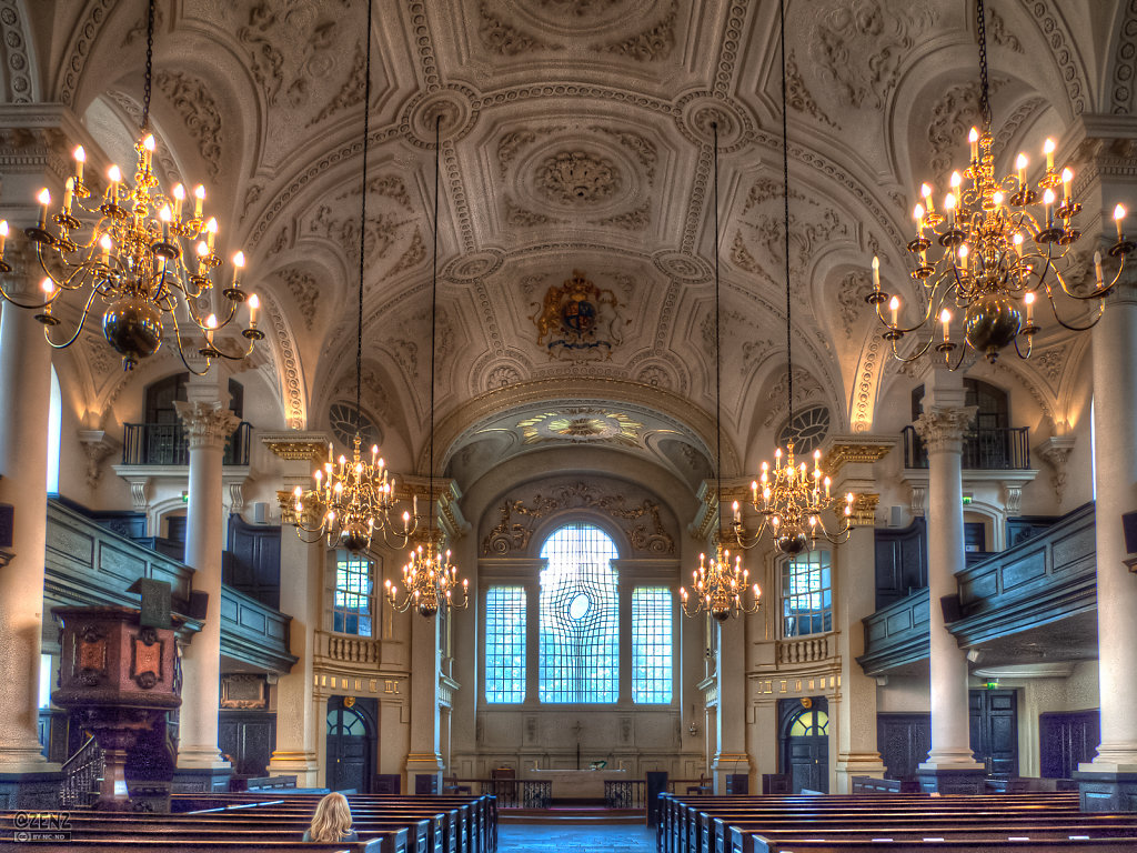 Saint-Martin-in-the-Fields